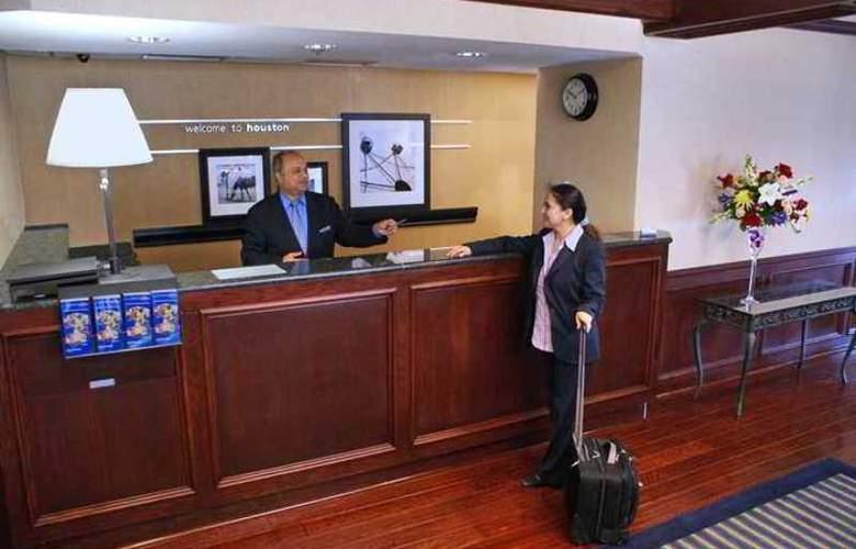 Hampton Inn Houston I-10W Energy Corridor - Hotel - 7