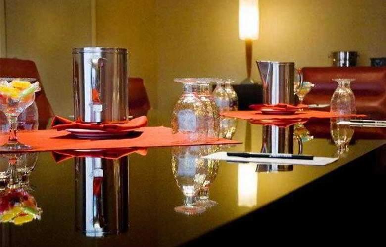 Phoenix Marriott Mesa - Hotel - 26