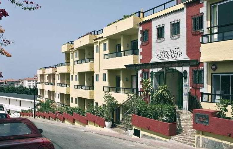 Perla Tenerife - Hotel - 0
