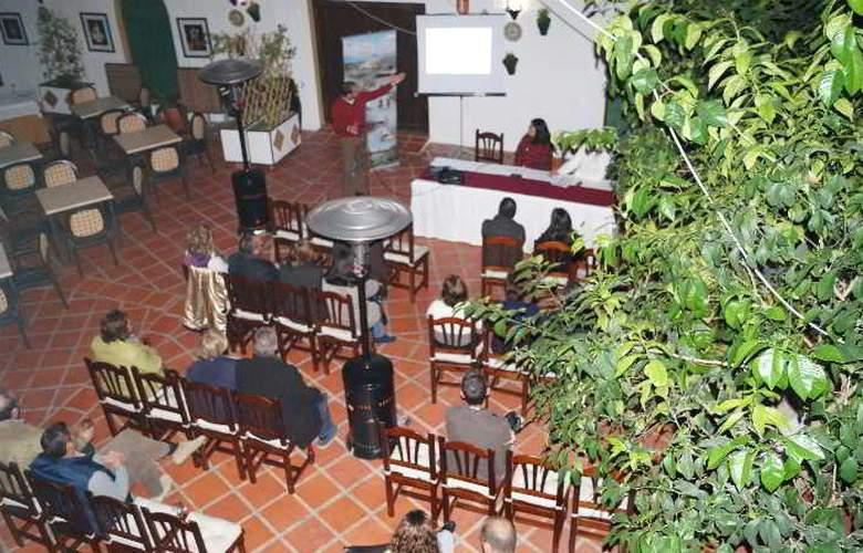 Caserio de Iznajar - Conference - 23