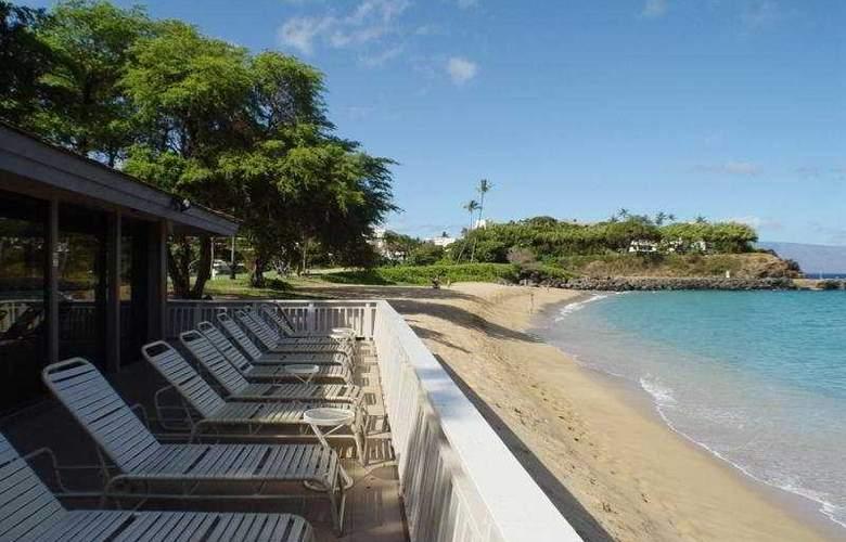 Outrigger Maui Eldorado - Terrace - 8