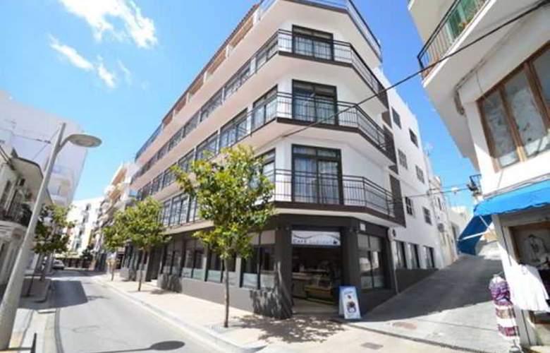 Azuline Hotel Llevant - Hotel - 2