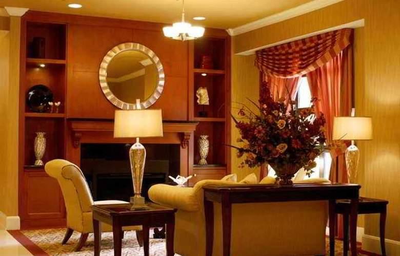 Hampton Inn Louisville Downtown - Hotel - 5