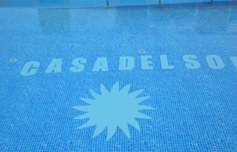 Casa Del Sol - Pool - 20