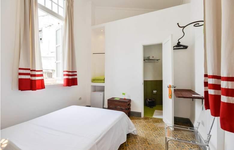 Casa Vitrales - Room - 8