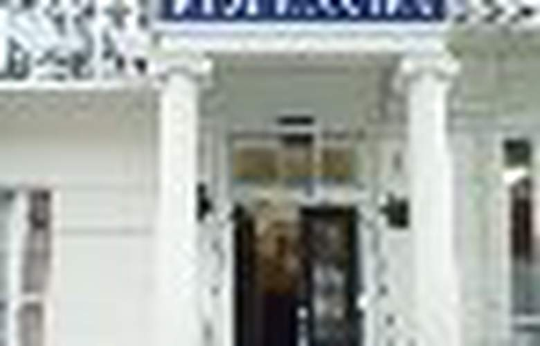 Smart Hyde Park Inn - General - 1