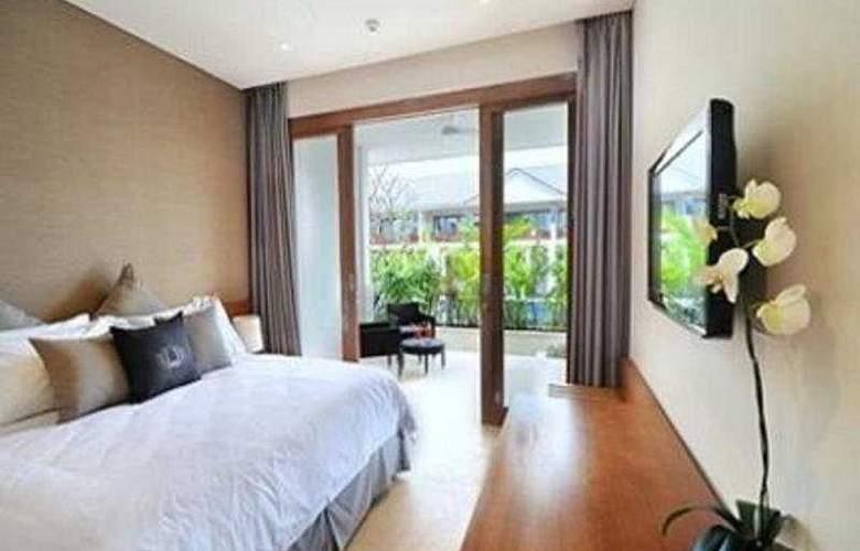Semara Resort Seminyak - Room - 6