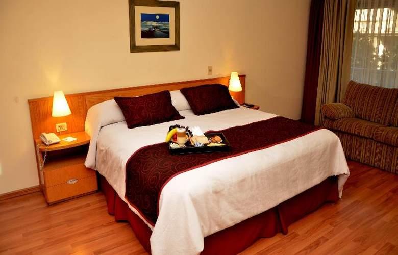Armon Suites - Room - 13