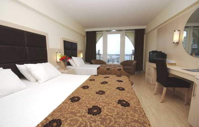 Oscar Resort - Room - 18