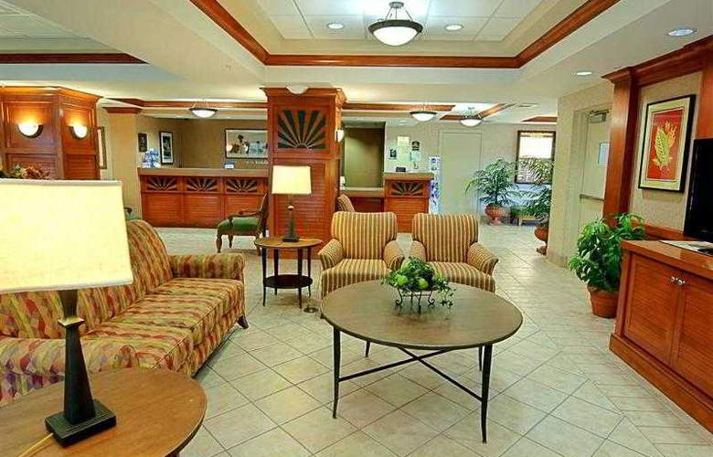 Best Western Plus Kendall Hotel & Suites - Hotel - 15