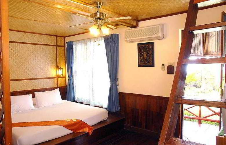 Koh Chang Resort and Spa - Room - 6