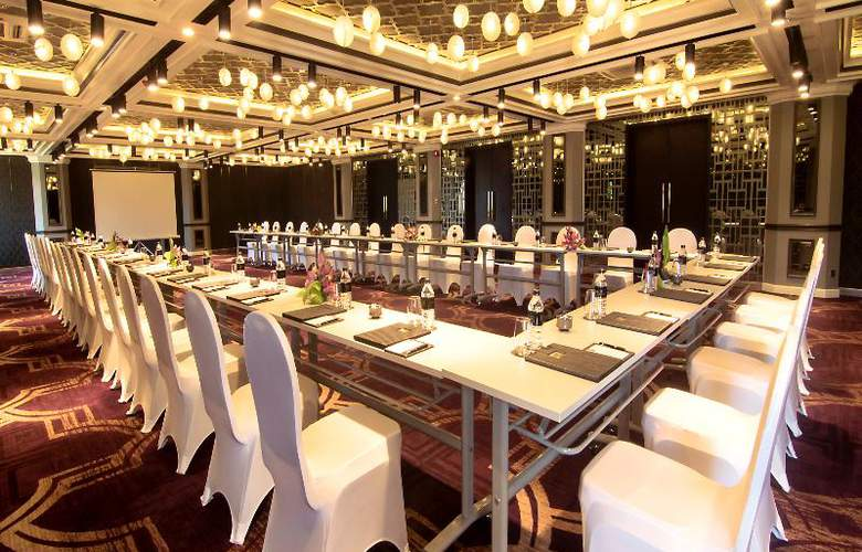 Royal Hoi An - MGallery by Sofitel - Conference - 27