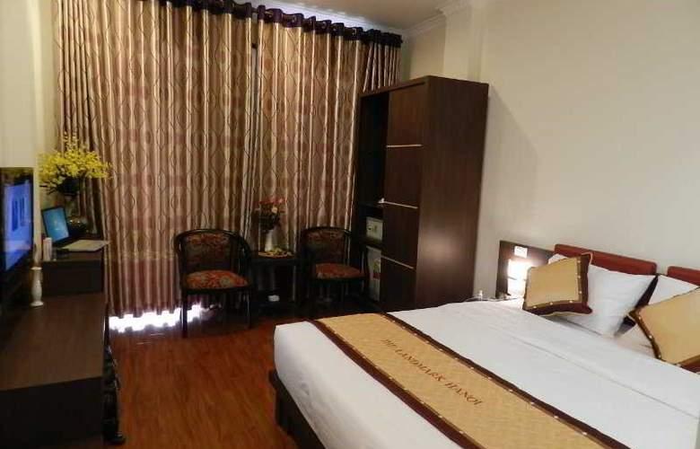 The Landmark Hanoi - Room - 5