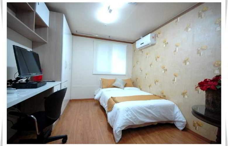 Ephphatha Residence Gangnam - Room - 1