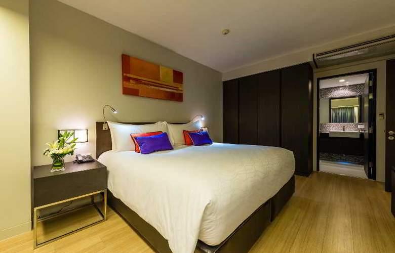 Maitria Hotel Sukhumvit 18 - Room - 23