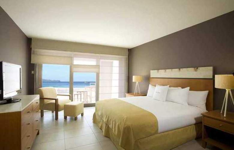 Doubletree By Hilton Resort Peru Paracas - Room - 2