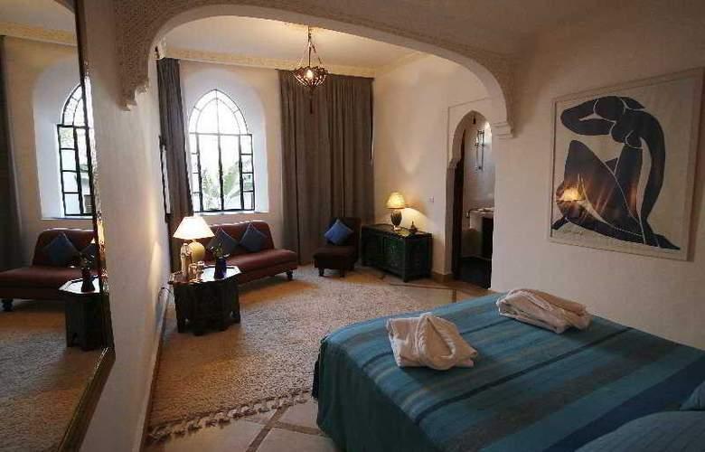 Riad Chergui - Room - 7