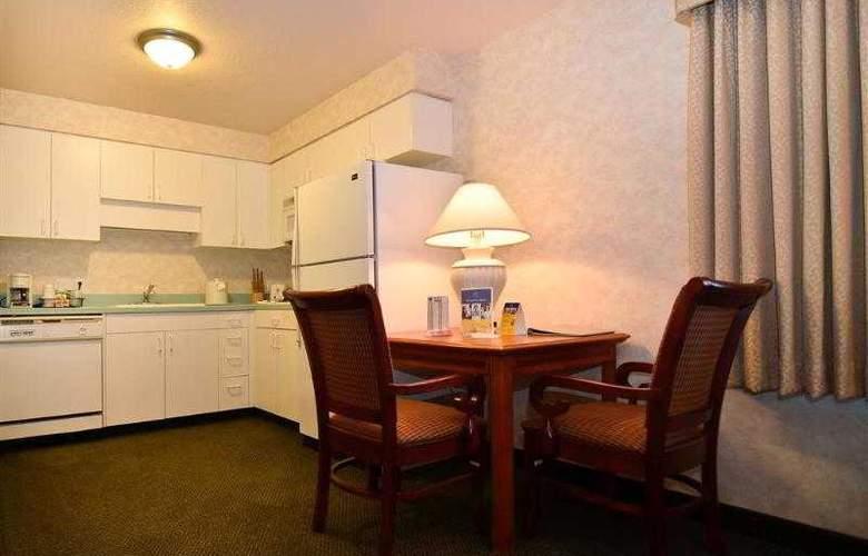 Best Western Plus Twin Falls Hotel - Hotel - 77