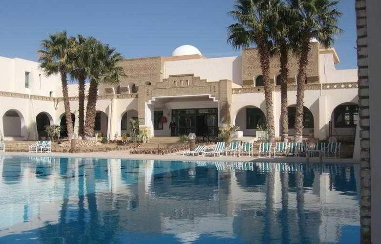 Yadis Oasis Kebili - Pool - 2