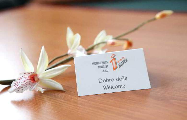 Hotel I - Room - 3