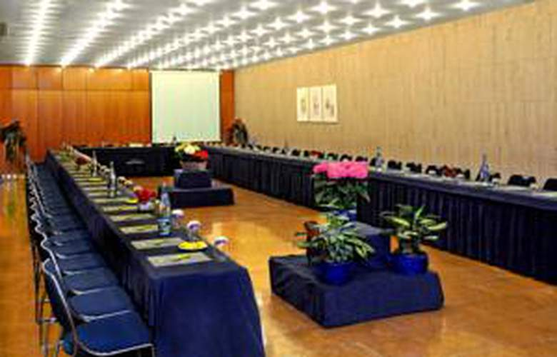 Vincci Castellon - Conference - 9