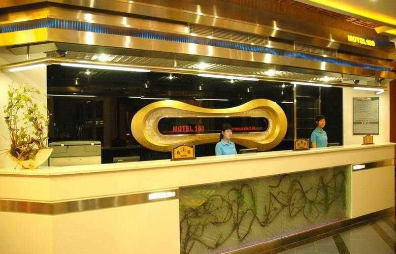 Motel 168 Panyu Pingkang Road - General - 1