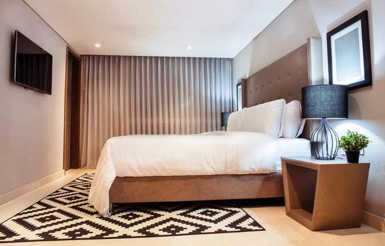 San Lazaro Art Style - Room - 3