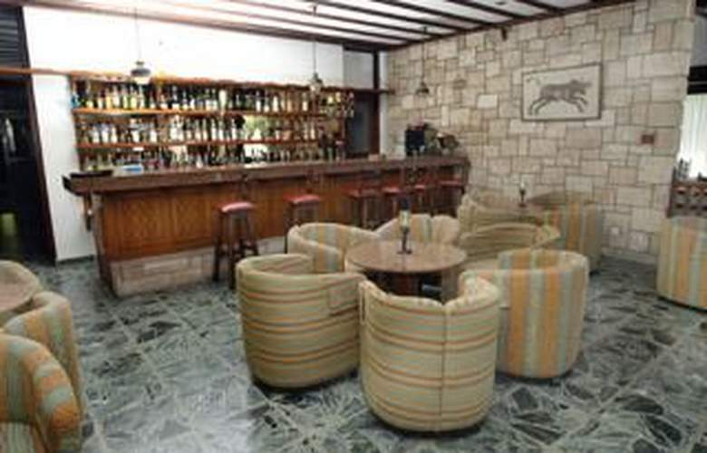 Dionysos Central Hotel - Bar - 4