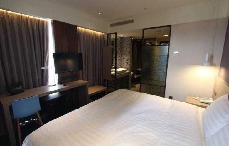 Chaiin Hotel - Dongmen - Room - 15