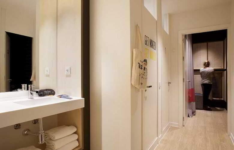 Toc Hostel Barcelona - Room - 6