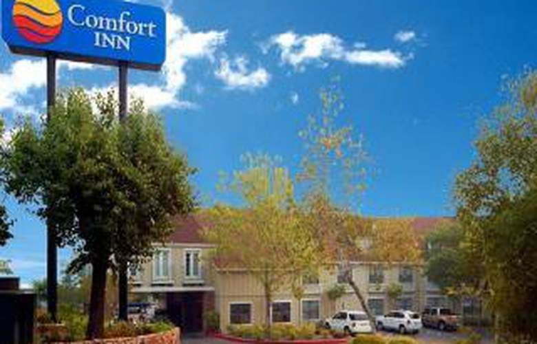 Comfort Inn Central - Hotel - 0