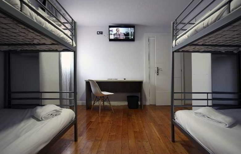 Casual Bilbao Gurea - Room - 39
