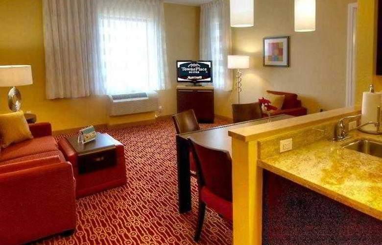 TownePlace Suites Denver Airport at Gateway Park - Hotel - 21