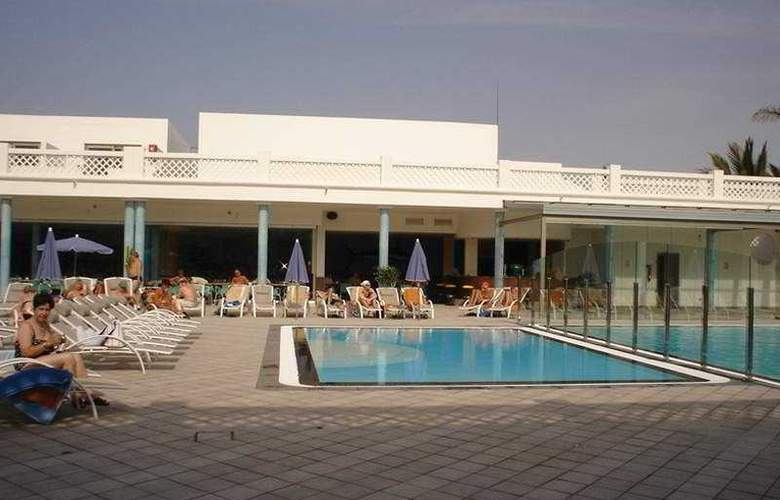 Las Costas - Pool - 5