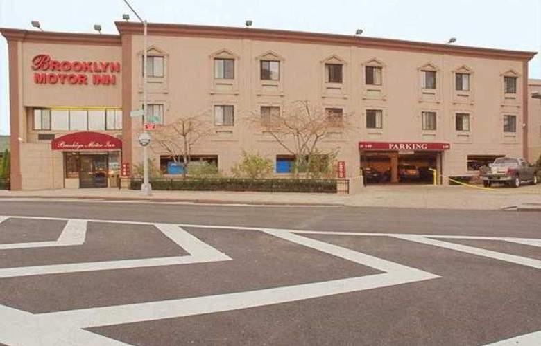 Brooklyn Motor Inn - Hotel - 8