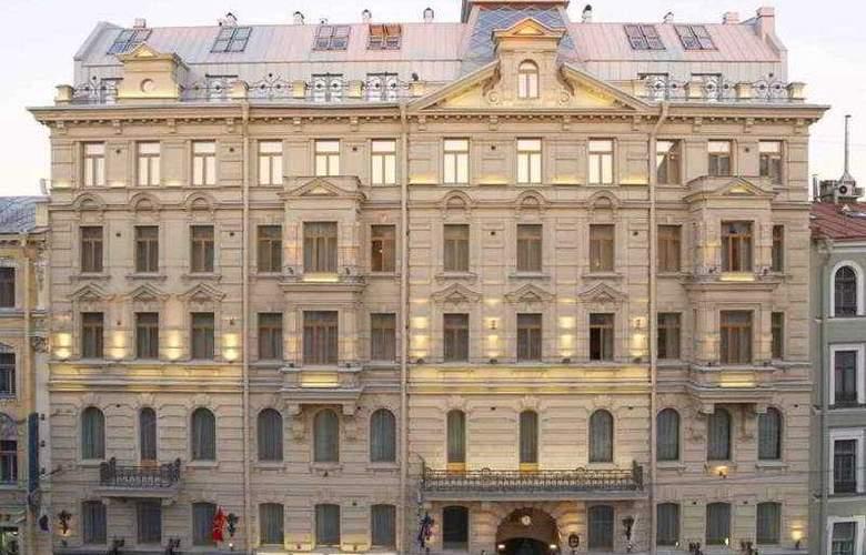 Petro Palace - Hotel - 0