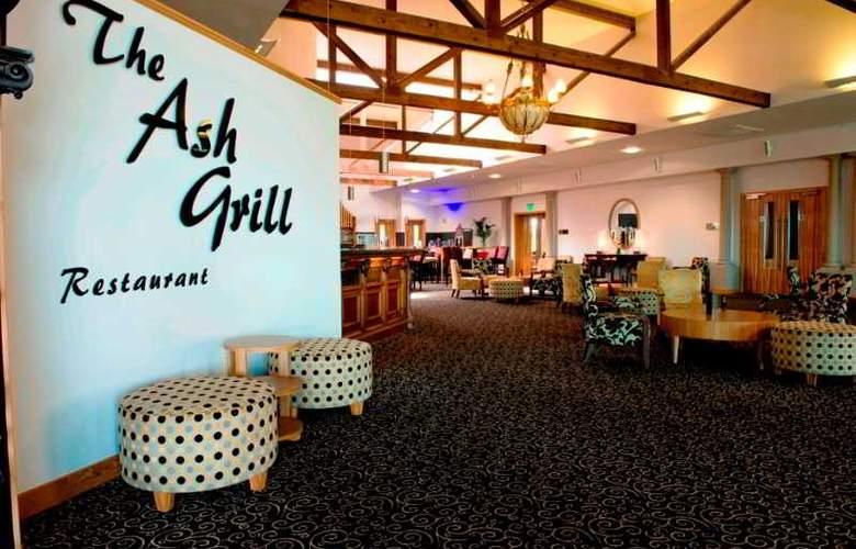 Shawlands Park Hotel - Restaurant - 5
