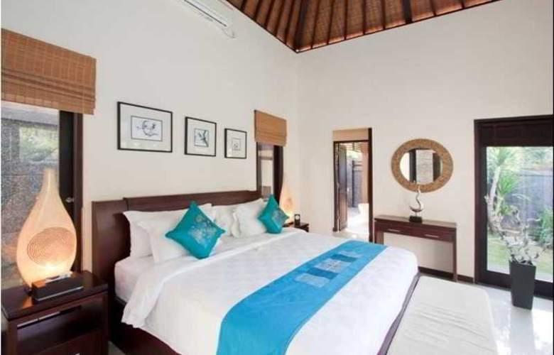 Villa Hanali - Room - 9