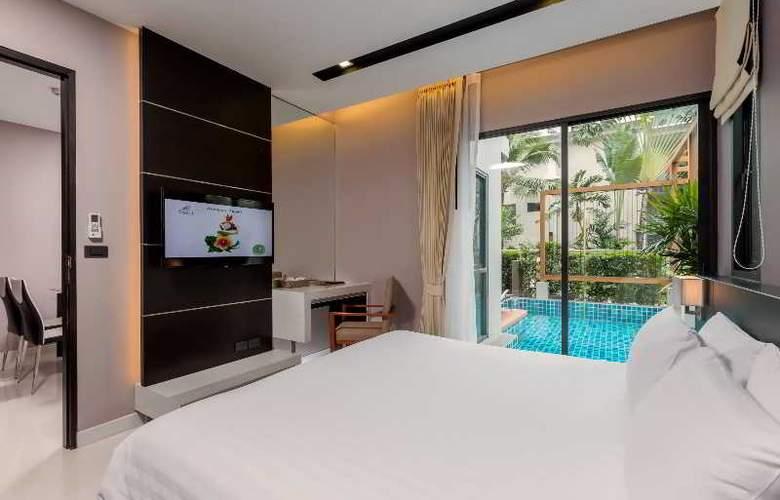 The Charm Resort Phuket - Room - 13