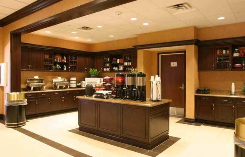 Homewood Suites by Hilton Henderson - Hotel - 21