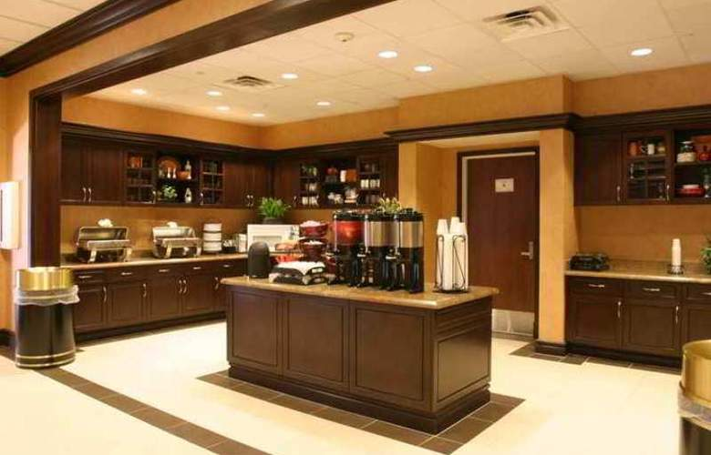 Homewood Suites by Hilton Henderson - Hotel - 21