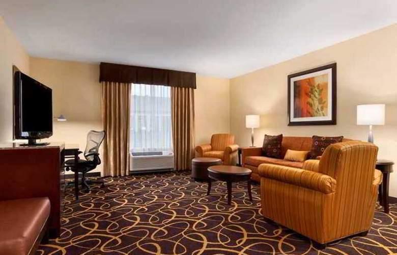 Hilton Garden Inn Shreveport / Bossier City , LA - Hotel - 1