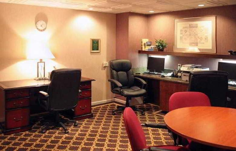 Homewood Suites Columbus Worthington - Hotel - 0