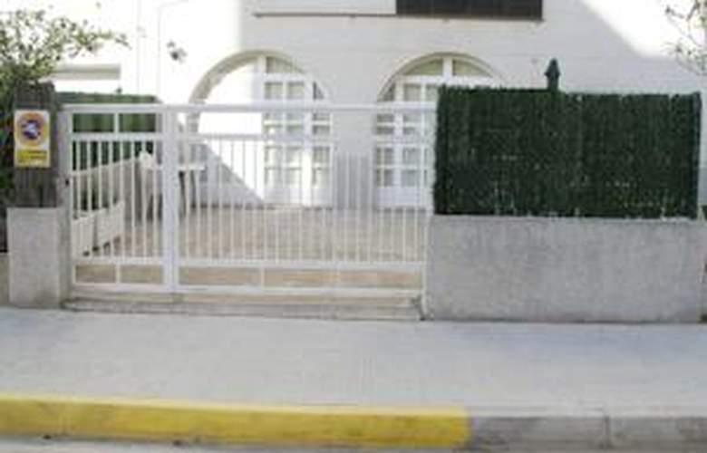 Apartamentos Alcoceber-Torreblanca 3000 - Hotel - 3