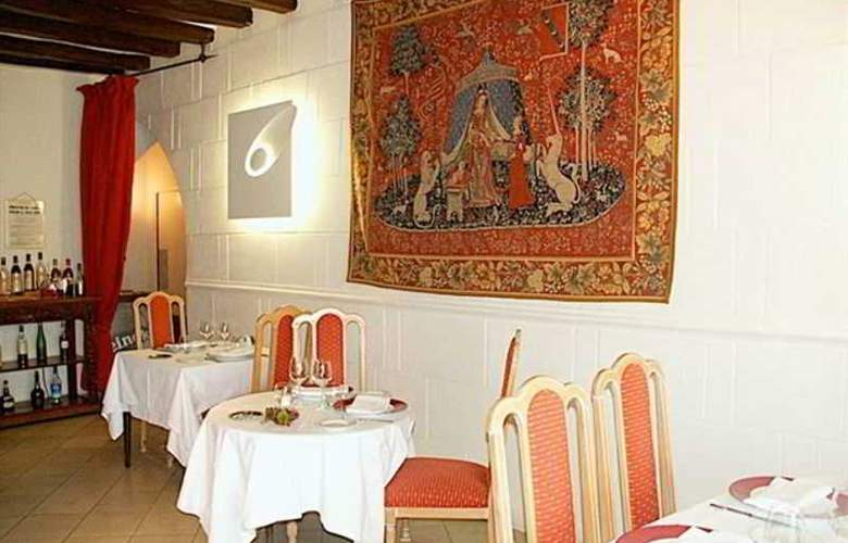 INTER-HOTEL GEORGE SAND - Restaurant - 12