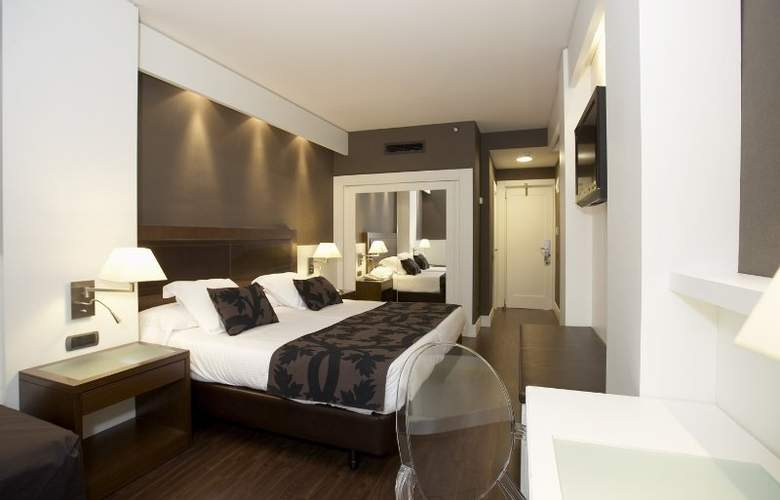 Royal Ramblas - Room - 3
