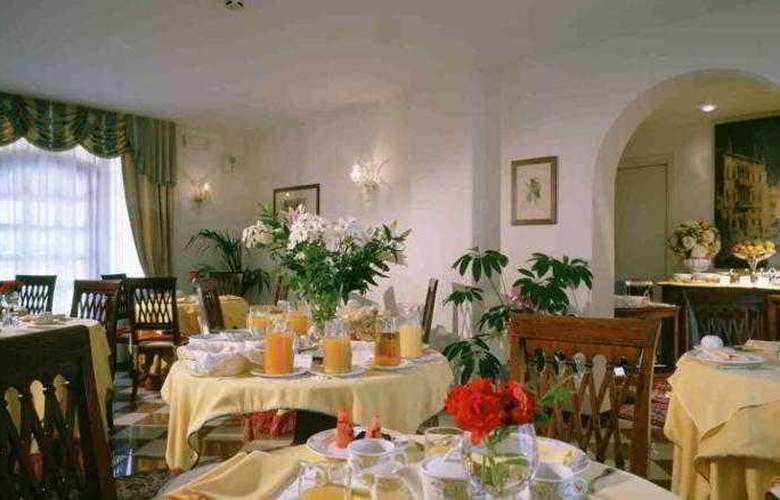 Borgo ca' dei Sospiri - Restaurant - 2