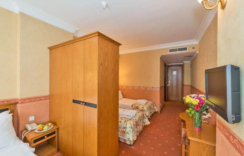 Samir Hotel - Room - 13