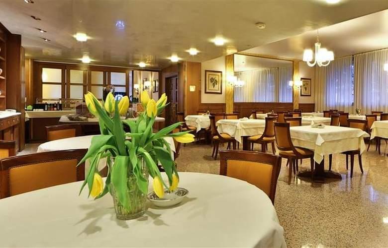 Best Western Hotel Palladio - Restaurant - 73