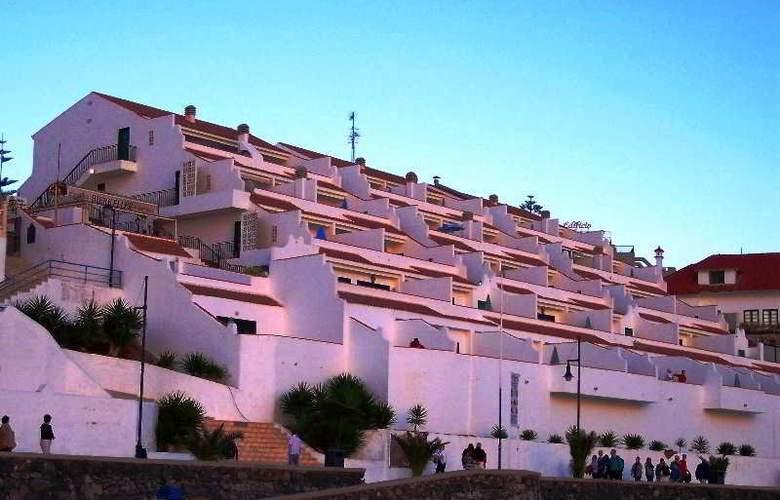 Las Fuentes - Hotel - 7